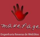 Engenharia reversa de WebSites,  o desenvolvimento tecnológico na Web é um fator importante para agregar novos valores à seu serviço e produtos